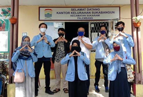 Ini Tiga Jenis KKN Yang Bisa Dipilih Mahasiswa UIN Palembang Saat Pandemi Covid-19